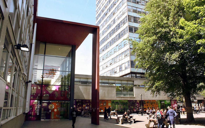 London College of Communication