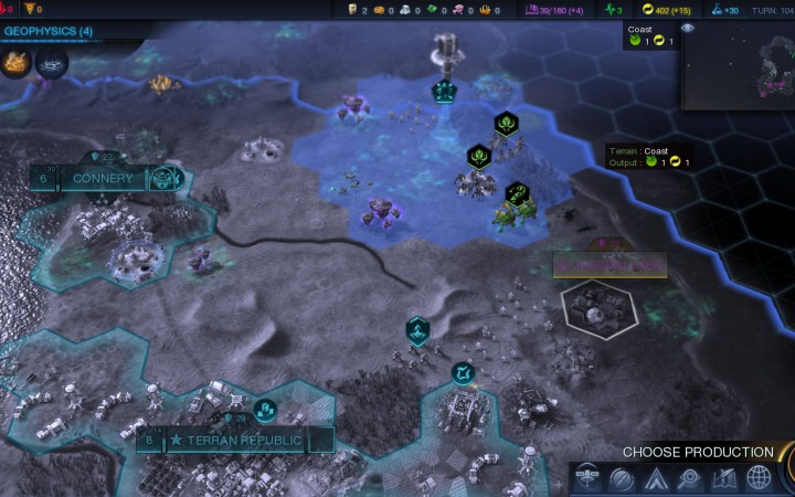 Beyond Earth Review 3