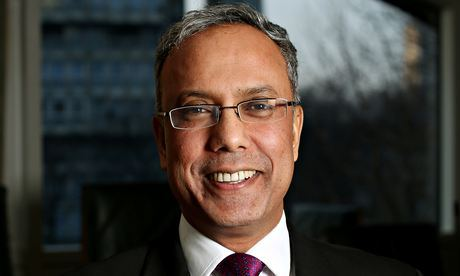 Mayor Lutfur Rahman