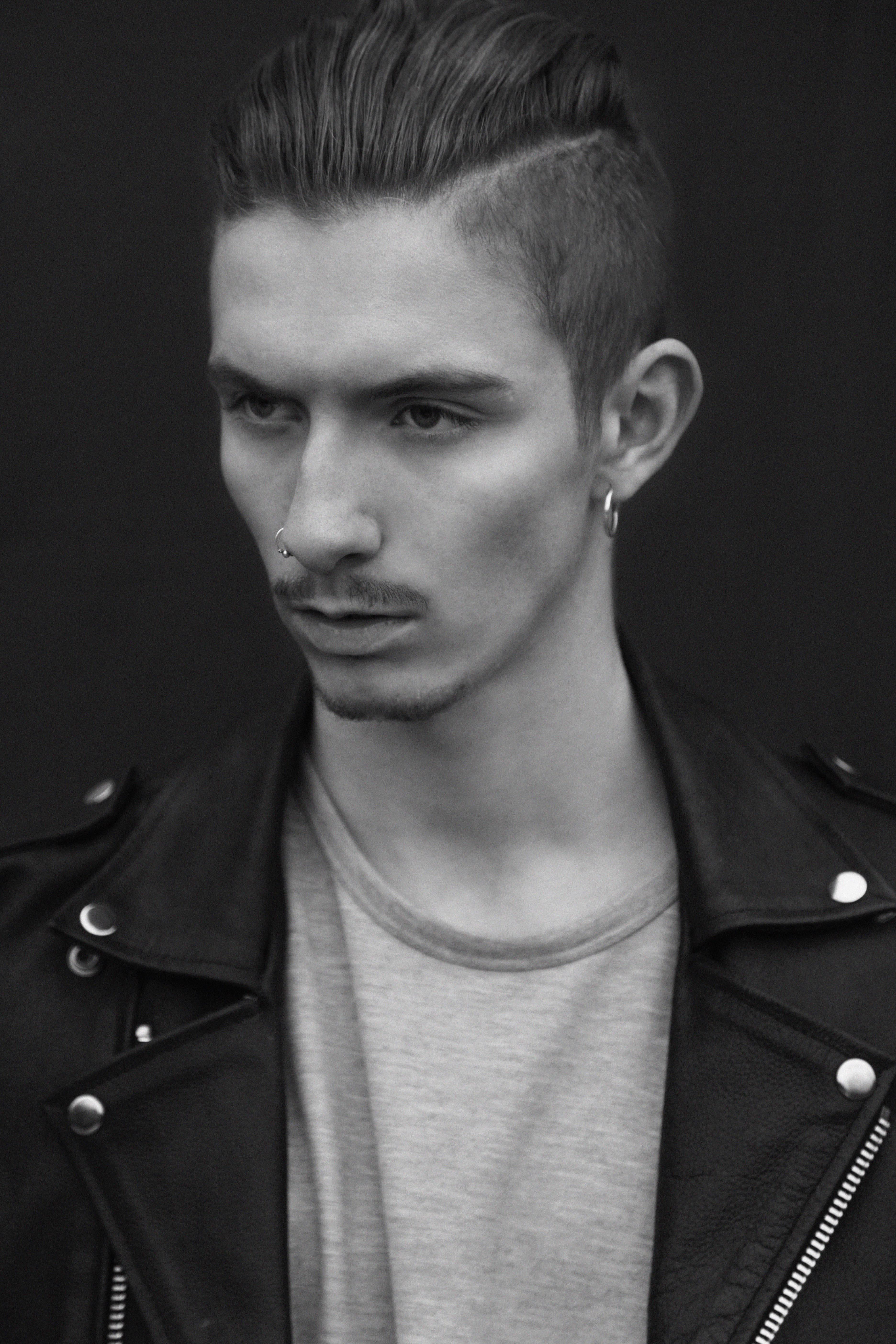Portrait-matthew