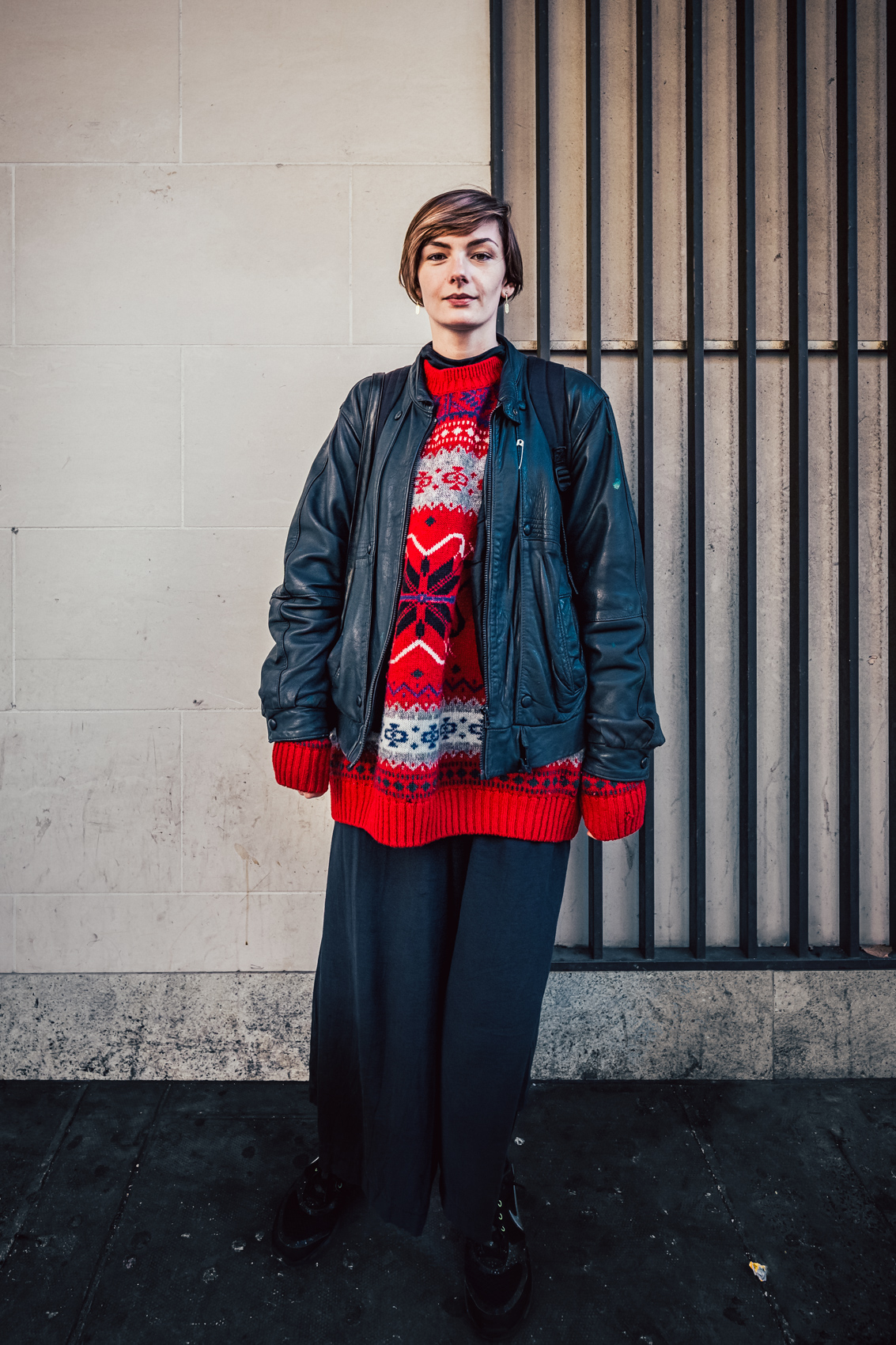 Antonia Beard, BA Fashion Textiles, England