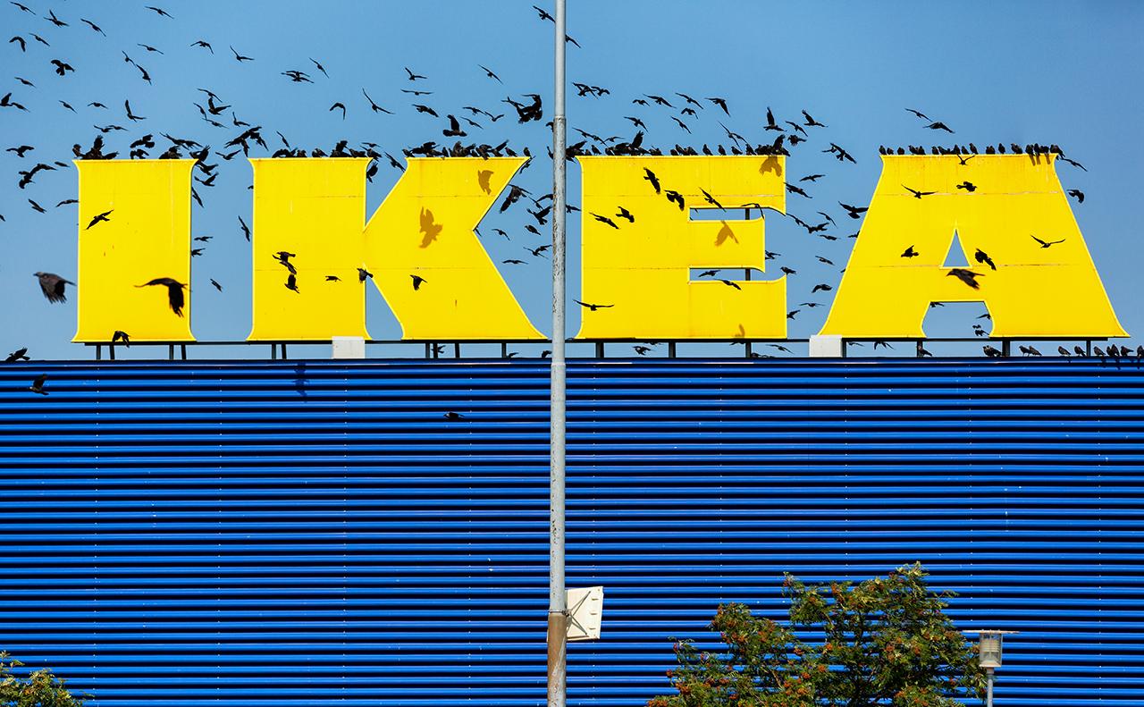 Ikea Store Sweden