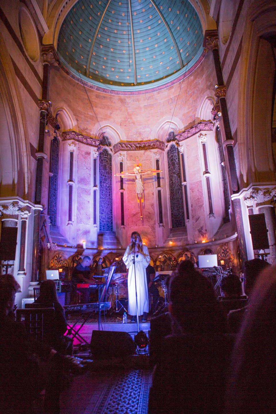 Laura Doggett - House of St Barnabas