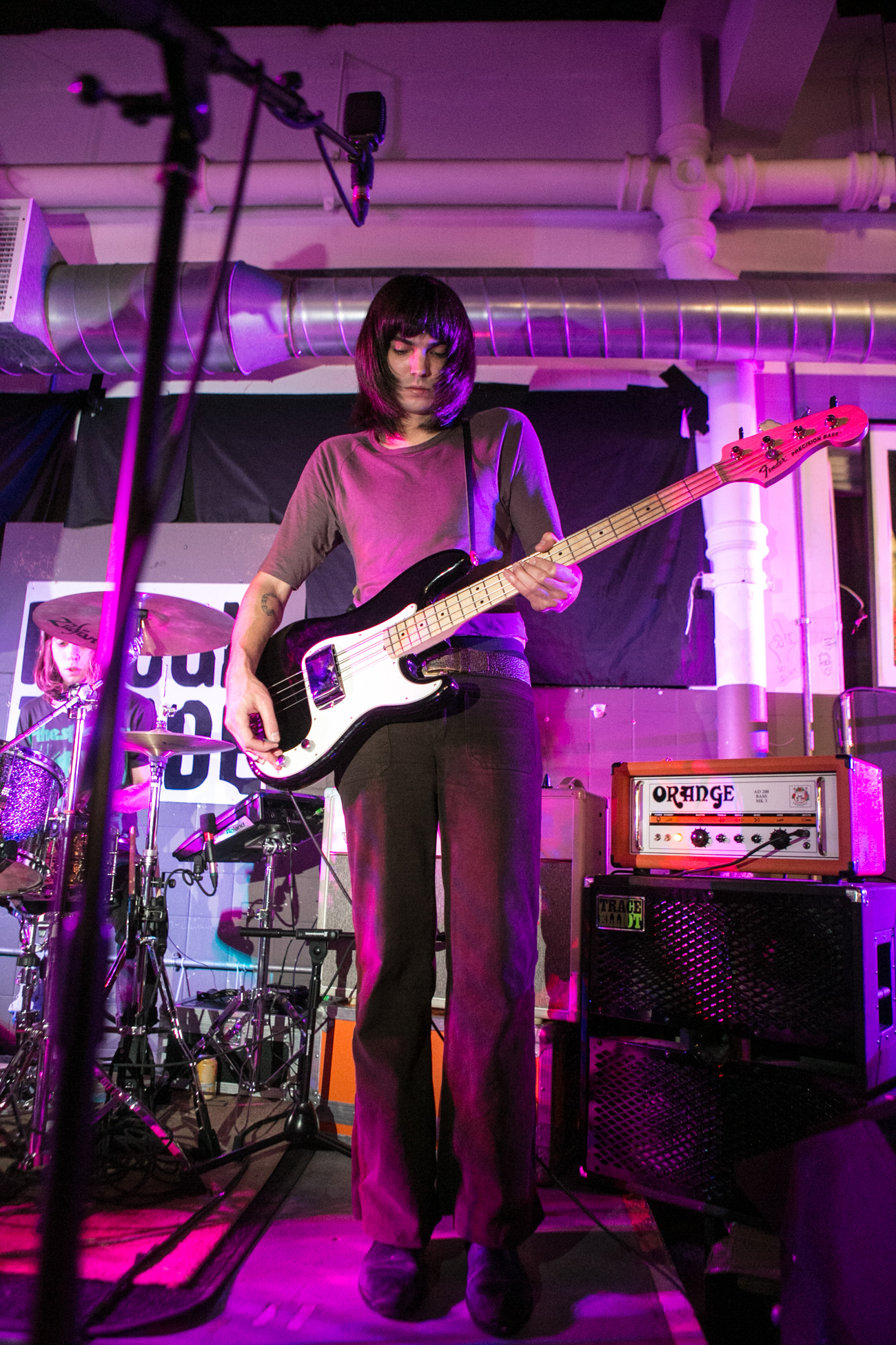 Temples Rough Trade-9