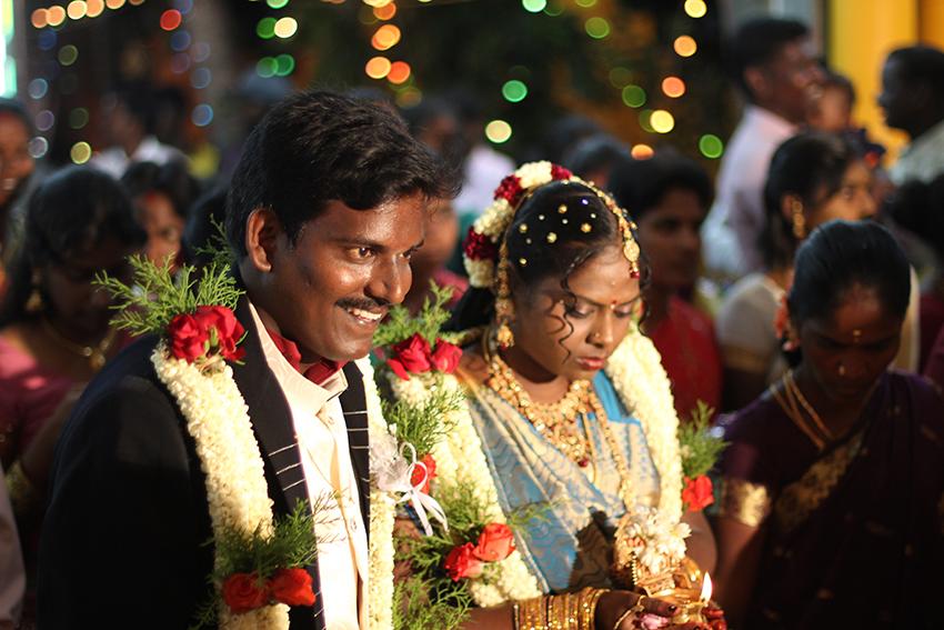 Arranged marriage success stories