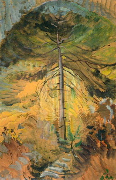 Emily_Carr_DulwichPictureGallery
