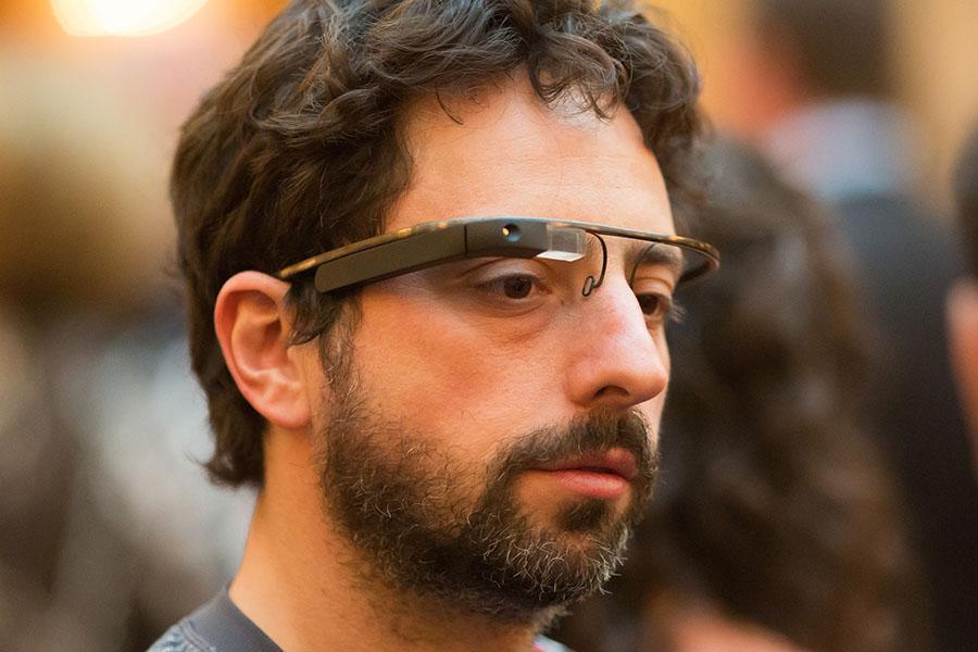 Google_Co-Founder__Sergey_Brin_Google_Glass