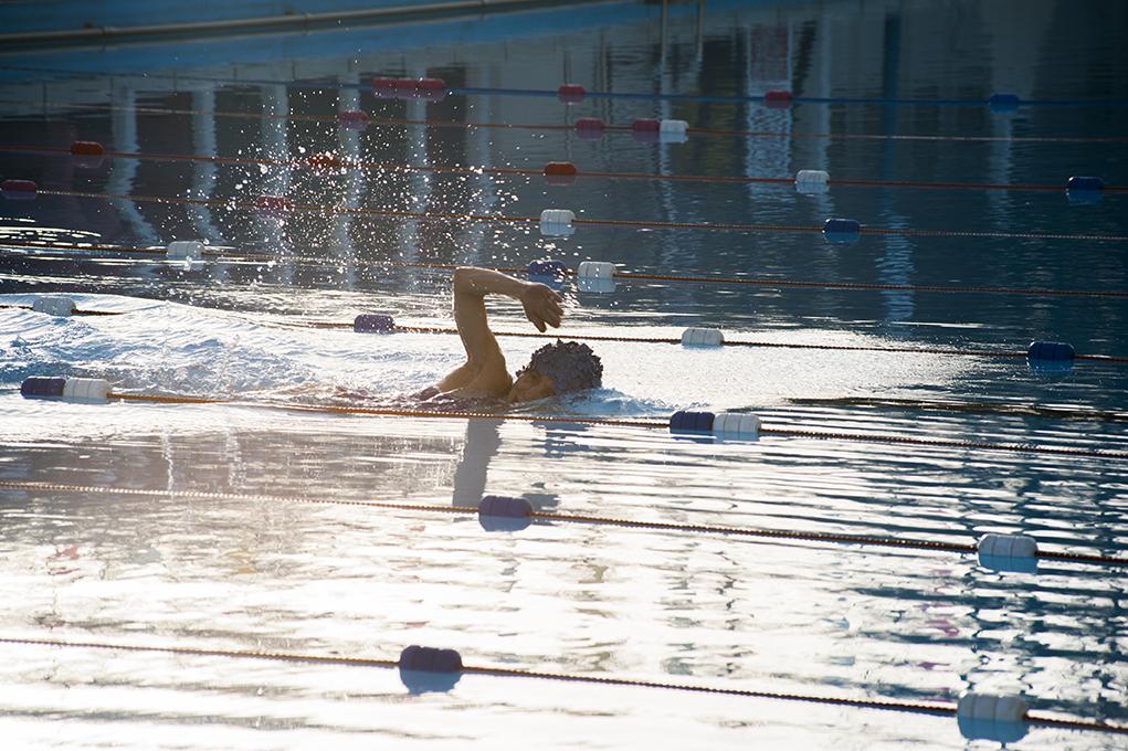UK cold water swimming championships [Carlotta Righi]