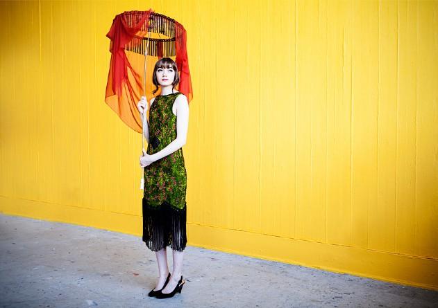 Olivia Hulme Costume Design