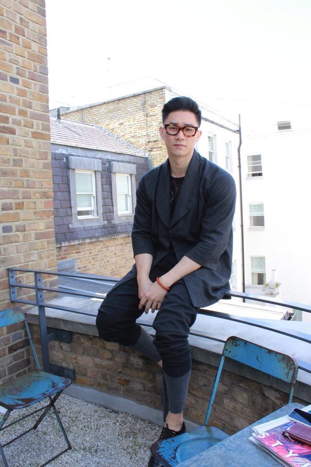 Edward Li