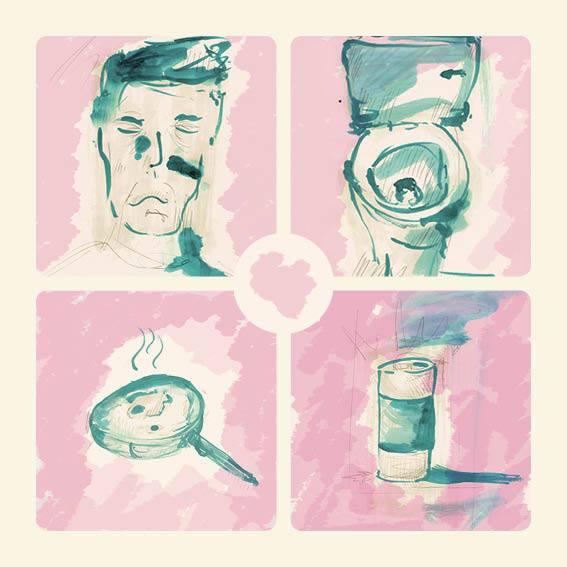 Illustration by Sam Jay