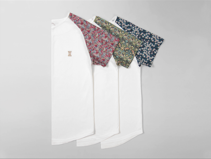 T-shirt designs by Edward Li