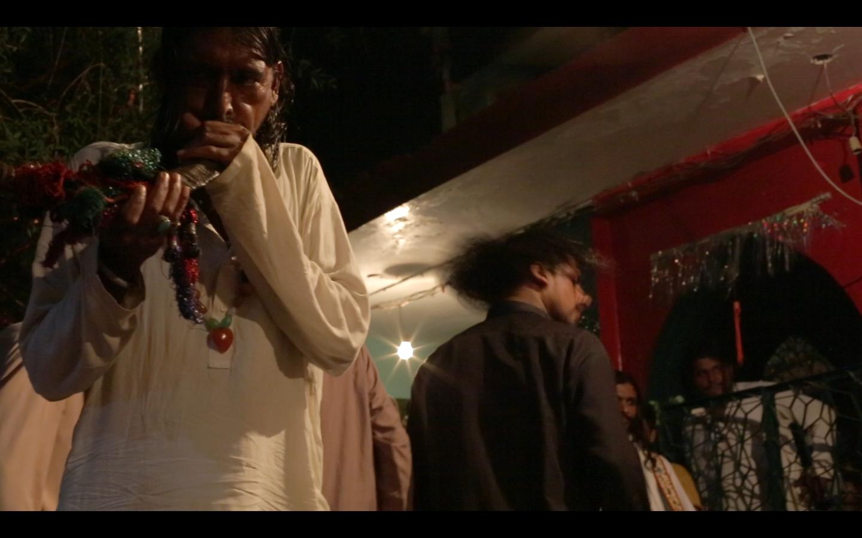 Music Therapy in Lahore, Pakistan [Hasham Cheema]