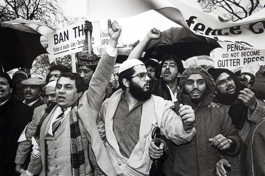 The_Satanic_Verses_Protest_1989