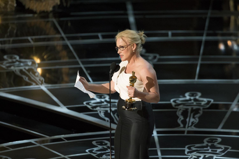 Oscars2015_PatricaArquette_Joshdesouzacrook