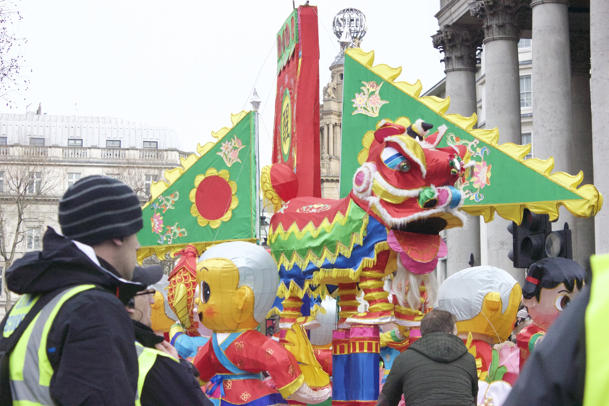 Chinese New Year [Bryndis Hjartardottir]