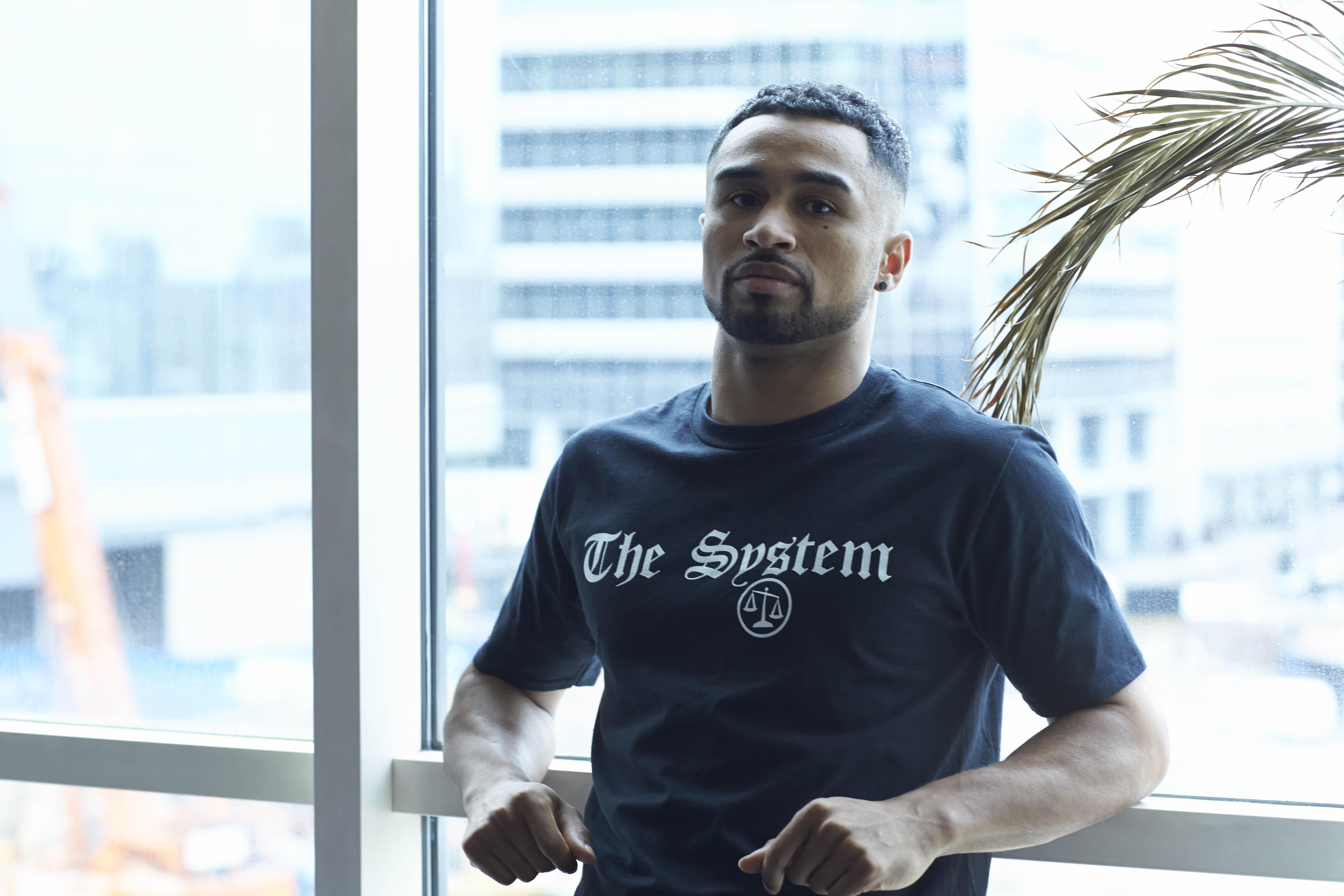 4BYSIX_The_System_Black_Shirt_alex_dawber