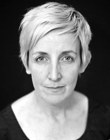 Julie Hesmondhalgh [Flickr: The Lowry]