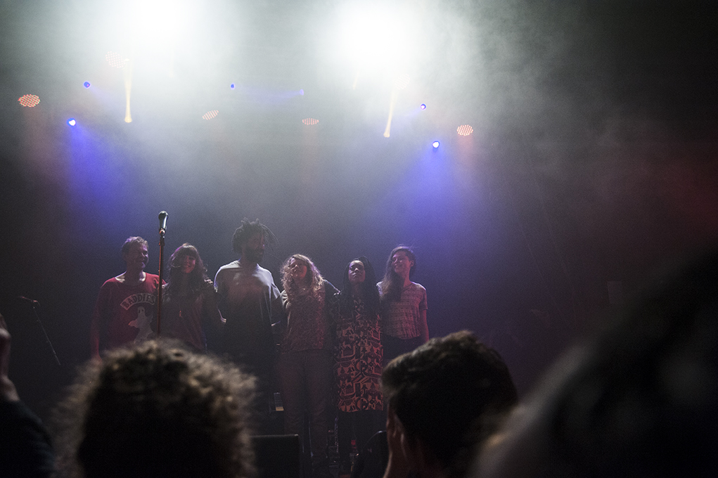 Kate Tempest at Electric Brixton