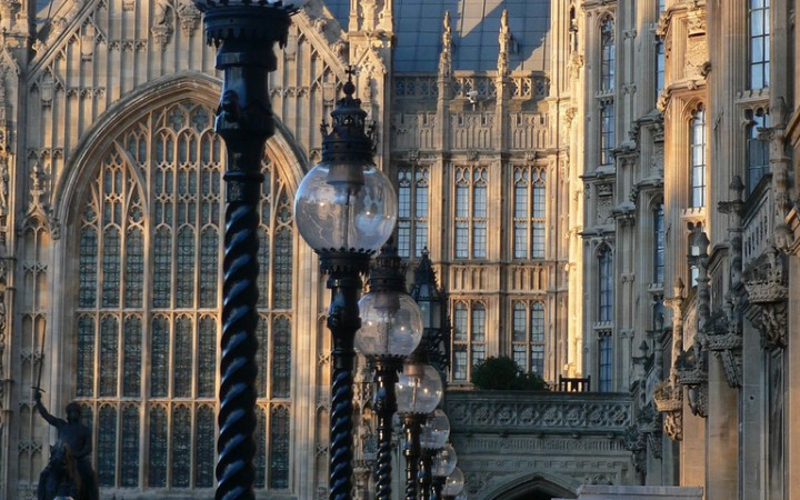 House of Commons [foshie via Flickr]