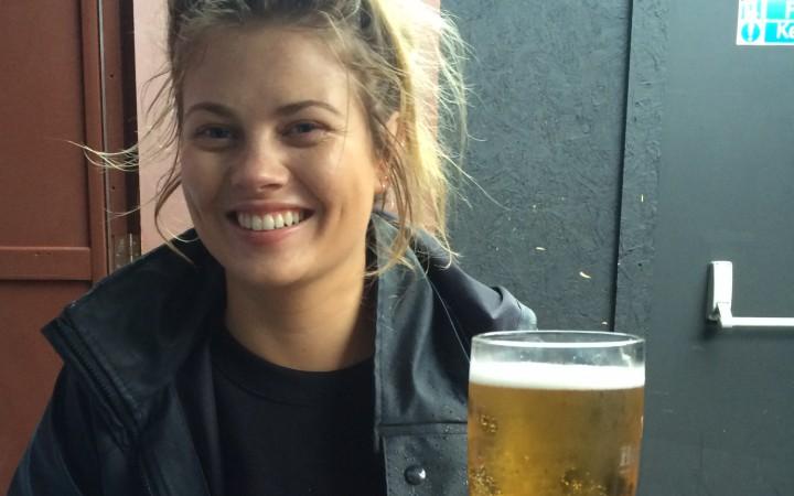 Amy Connolly