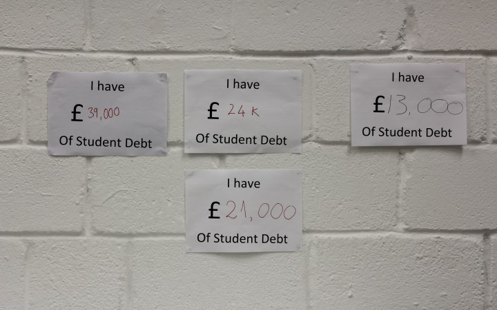 Students in Debt