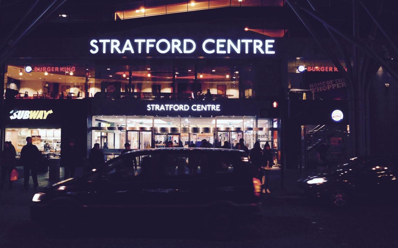 Stratford Centre