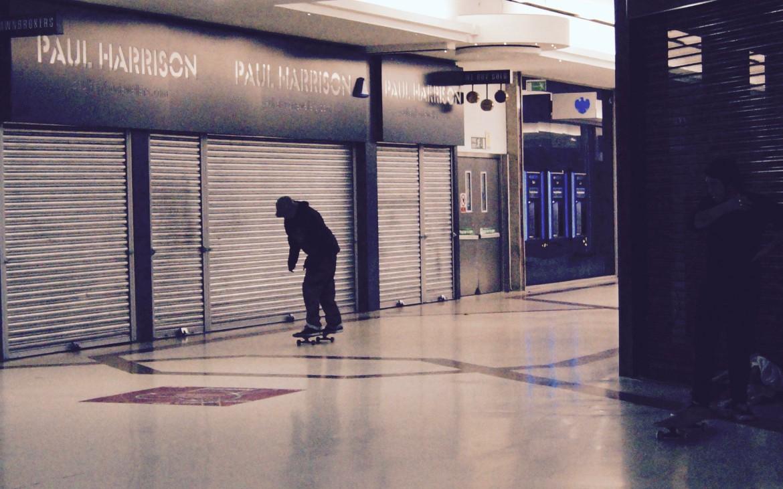 stratford skaters