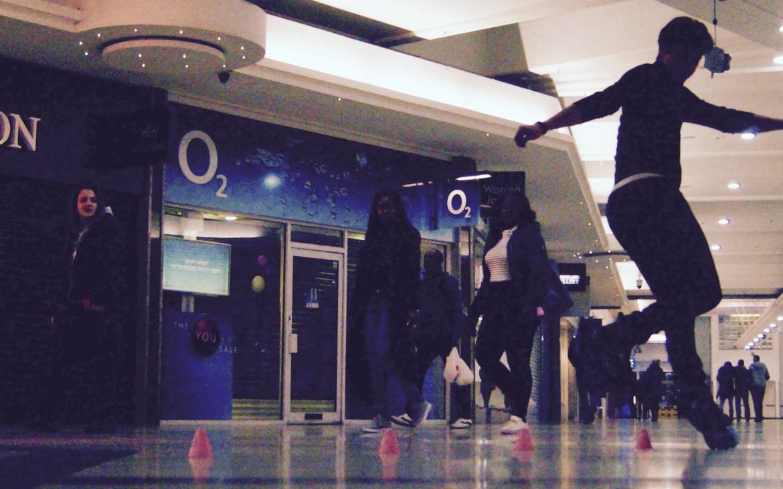 Stratford Skater