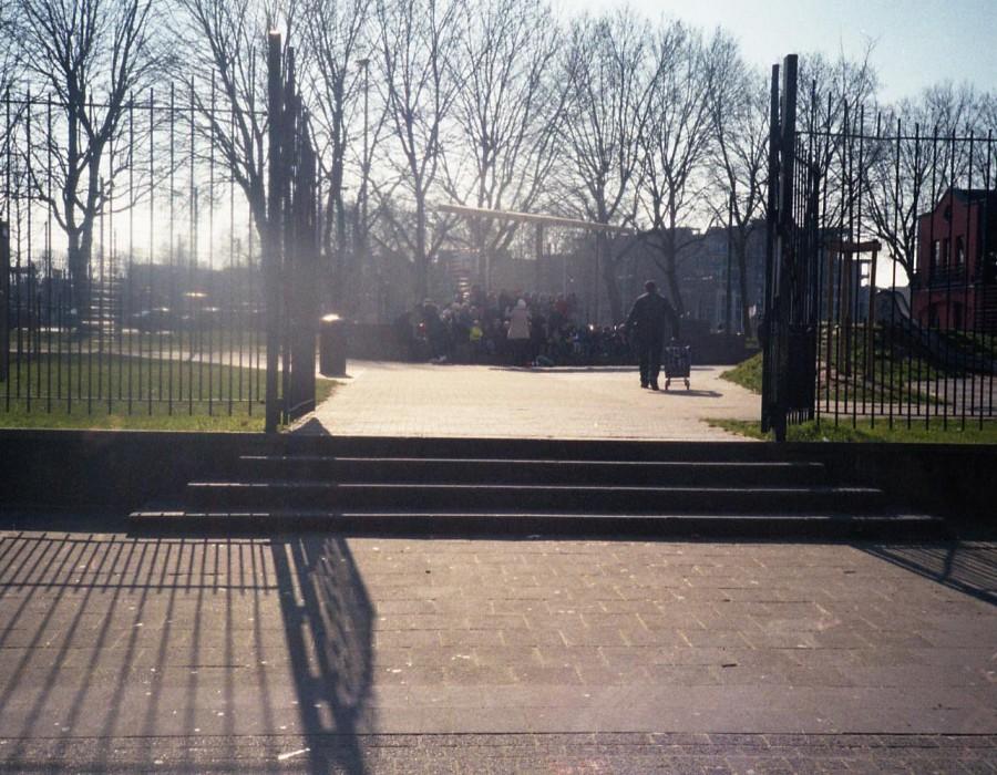 Molenbeek Park