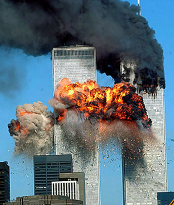Photo by Flickr User 9/11 Photos