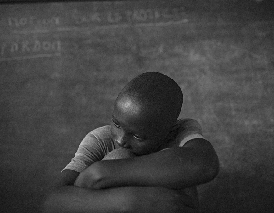 Lost Generation: Congo's Former Child Soldiers