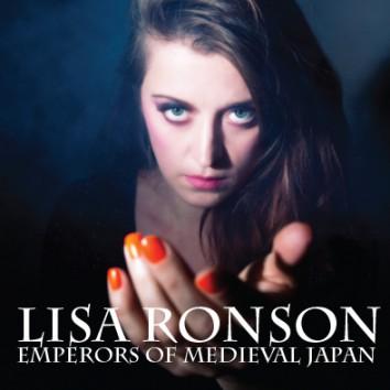 Lisa Ronson portrait