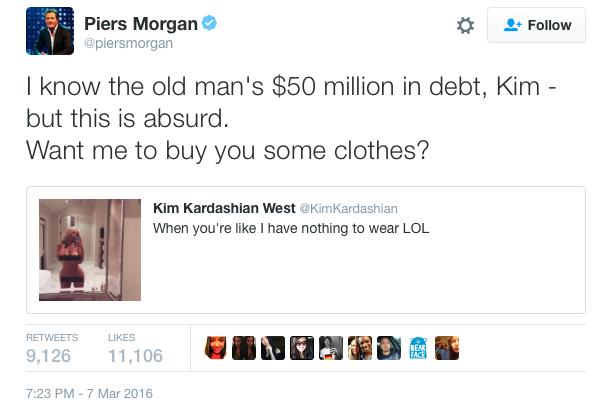 @PiersMorgan