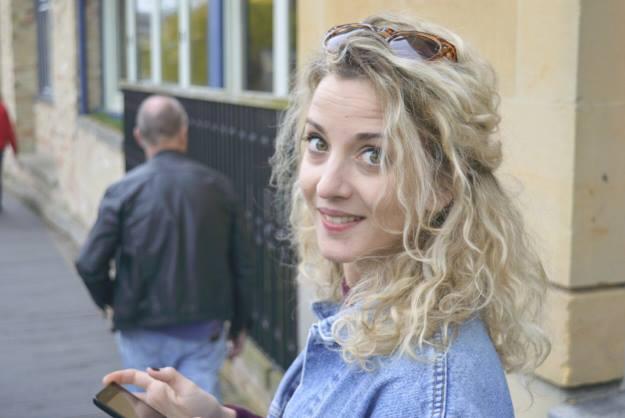 Barbara Skender