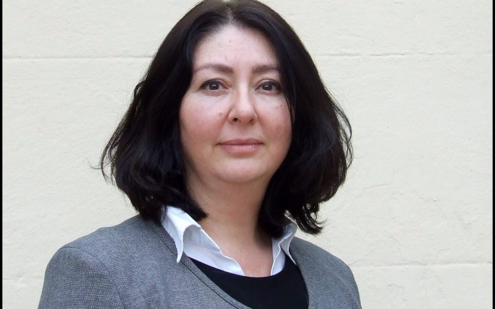 Picture of Maryam Namazie