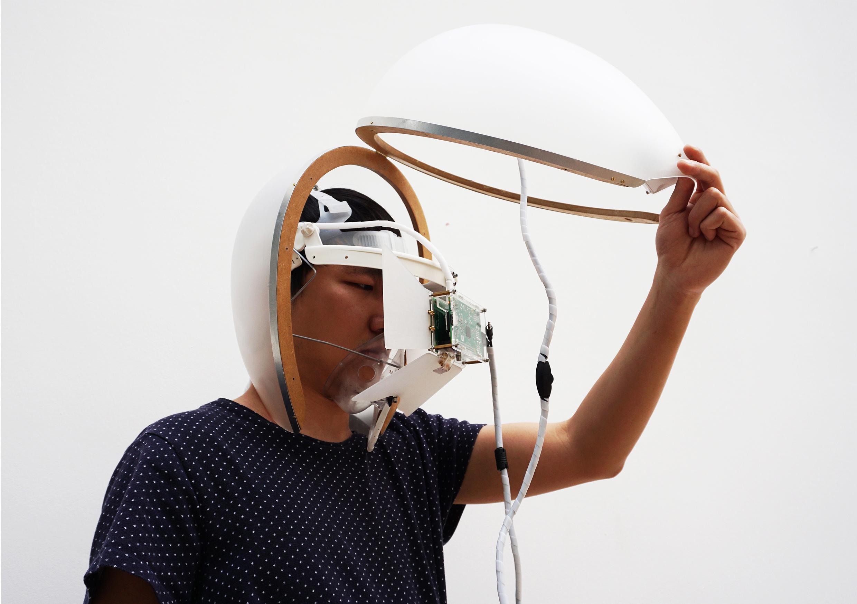 Brain Waves exhibition CSM