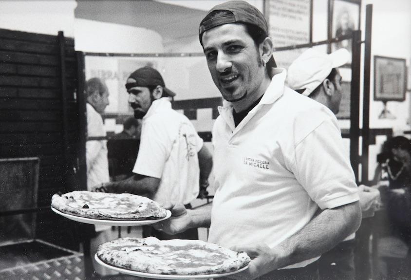 'Da Michele' Pizzas