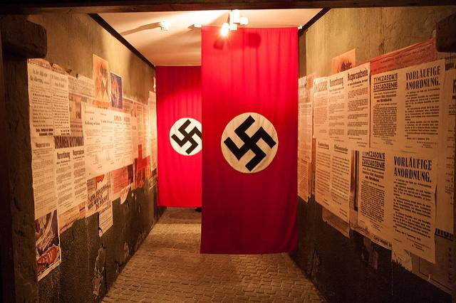Garrett Ziegler Follow Schindler's Factory / Historical Museum of the City of Krakow