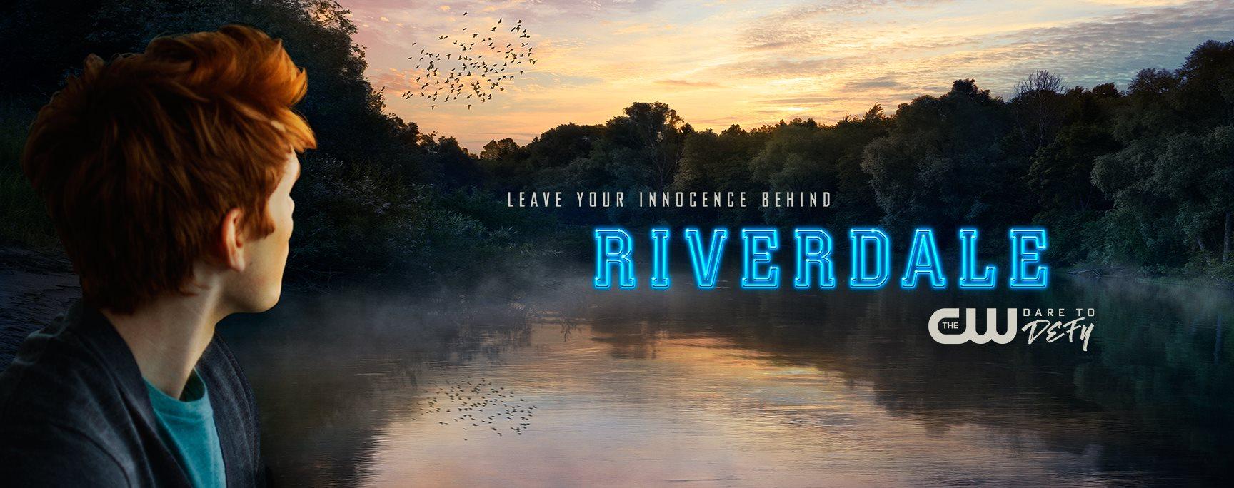 'Riverdale' Poster