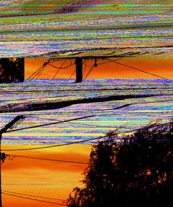 Glitch via Flickr CC