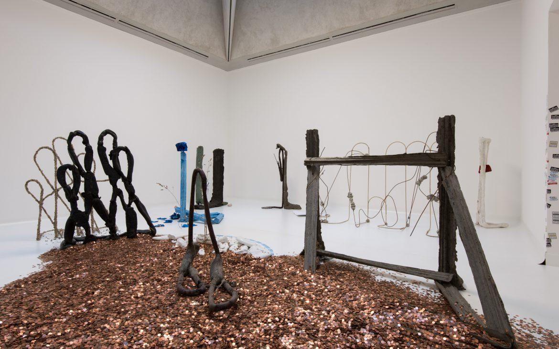 Turner Prize 2016, Tate Britain