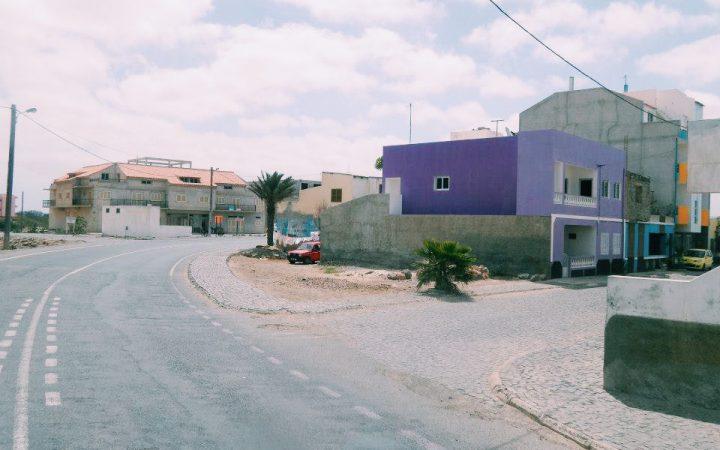 Cape Verde, Denise Paganini