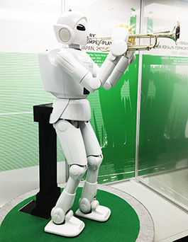 robot-trumpeter