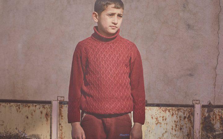 Ahmed, 9