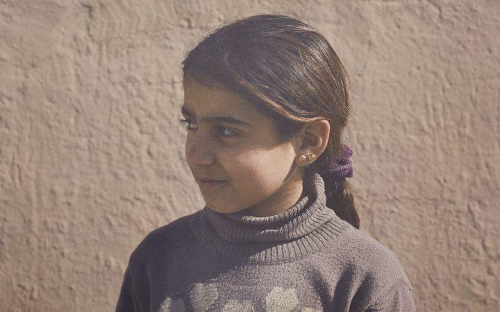 Nesreen, 9