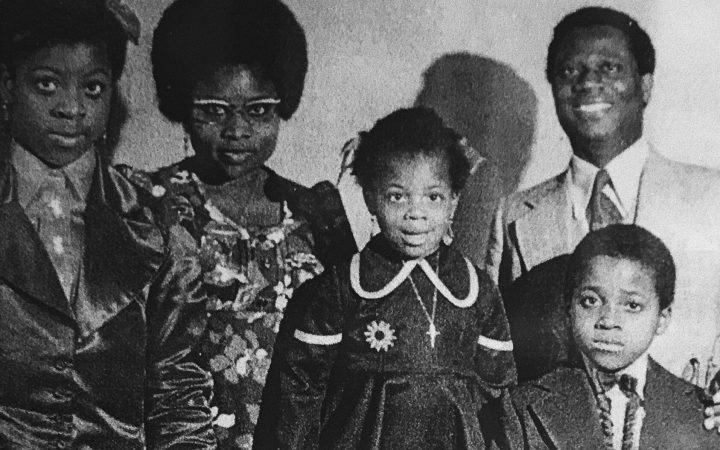 Temenu family photo