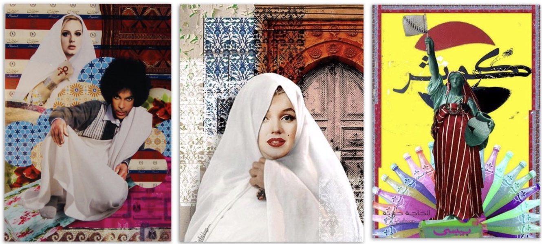Alla Budabbus Collage