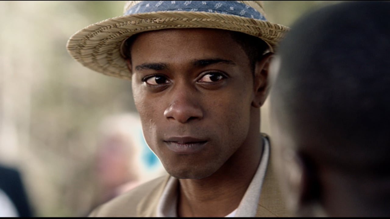 Keith Stanfield in Get Out