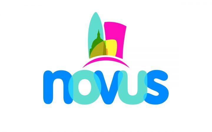Novus Homeshare logo from website